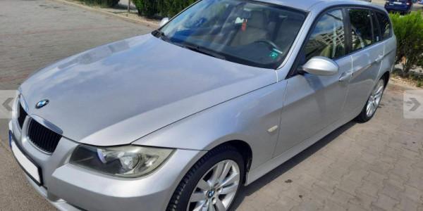 BMW 3er E91