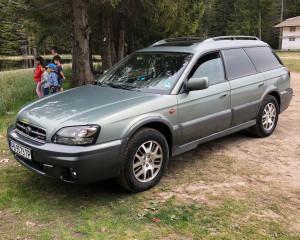 Subaru - OUTBACK - H6 | 15.06.2019
