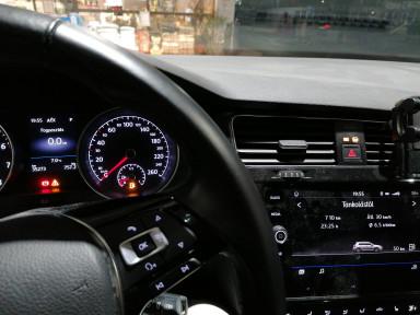 Volkswagen - Golf - VII | 16.03.2020 г.