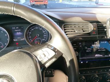 Volkswagen - Golf - VII | 12.05.2020 г.