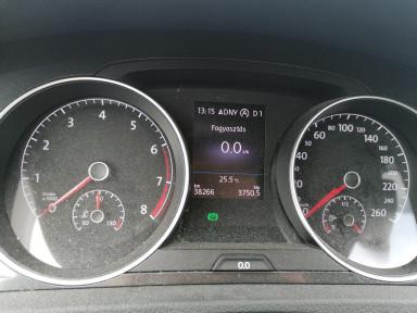 Volkswagen - Golf - VII | 25.06.2020 г.