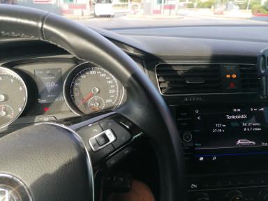 Volkswagen - Golf - VII | 14.07.2020 г.
