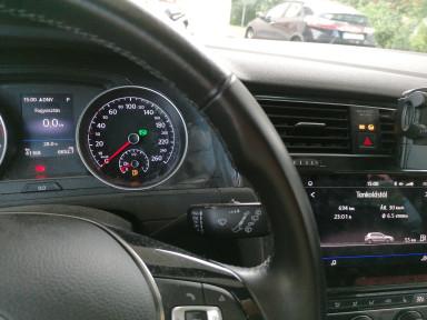 Volkswagen - Golf - VII | 6.09.2020 г.