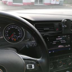 Volkswagen - Golf - VII   23.12.2020 г.