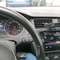 Volkswagen - Golf - VII | 14 May 2021