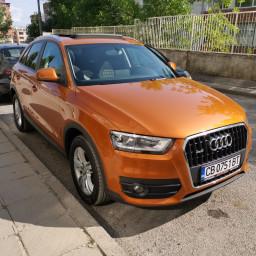 Audi - Q5 - 3 | 17 Aug 2019