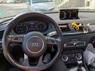 Audi - Q5 - 3 | 2019. aug. 17.