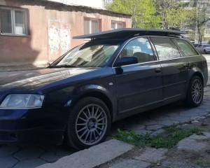 Audi - A6 - C5 Avant | 5 May 2020