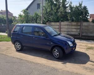 Suzuki - Ignis - ,1.3 | 6 Jul 2019