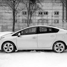 Toyota - Prius | 9 Apr 2021