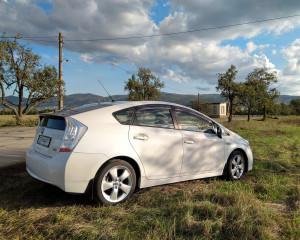 Toyota - Prius | 27 Apr 2021