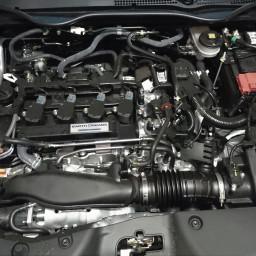 Honda - Civic - 1.5T i-VTEC   17 Nov 2019