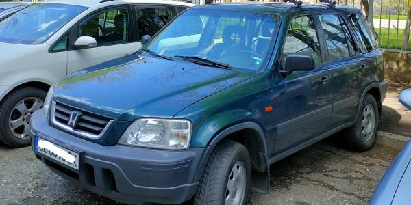 Honda CR-V RD1