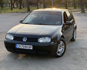 Volkswagen - Golf - 1.9TDI   14 Jun 2020