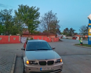 BMW - 3er - 330d | 19 Jun 2019