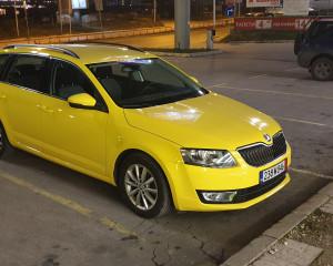 Škoda - Octavia - комби   2020. febr. 8.