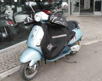Vespa LX 50 2T 2T
