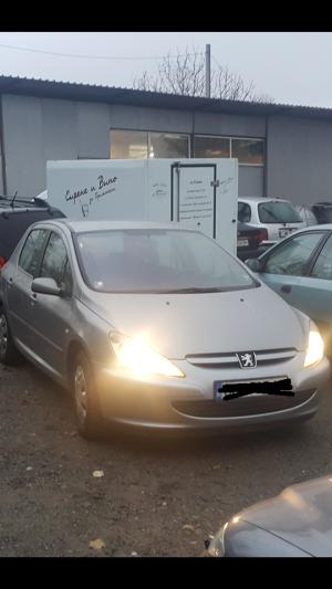 Peugeot - 307 | 16.03.2019 г.