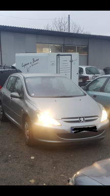 Peugeot - 307 | Mar 16, 2019