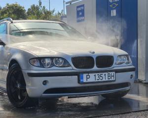 BMW - 3er - 320 | 20 okt. 2019