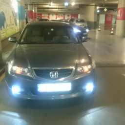 Honda - Accord - i-CTDi Executive | 6 Dec 2018