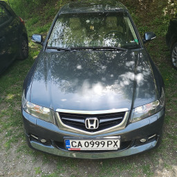 Honda - Accord - i-CTDi Executive | 22.05.2020 г.