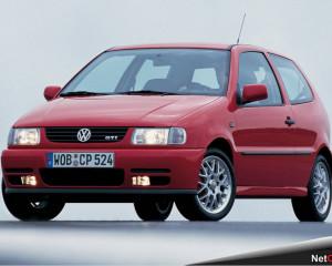 VW POLO III 6N | 29 Sep 2020