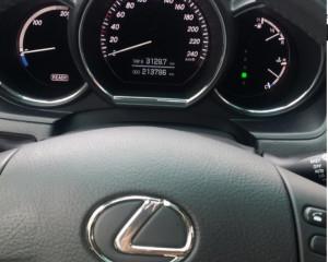Lexus - RX - 400H | 24.04.2019 г.