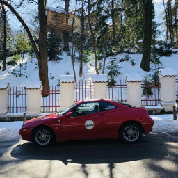 Alfa Romeo - GTV | Feb 19, 2021