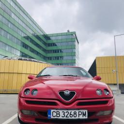 Alfa Romeo - GTV | 18.03.2021