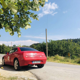 Alfa Romeo - GTV | 30 Aug 2021