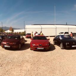 Alfa Romeo - GTV | 15 Sep 2021