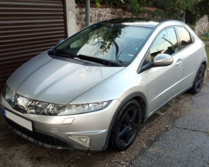 Honda - Civic | 24.08.2020 г.