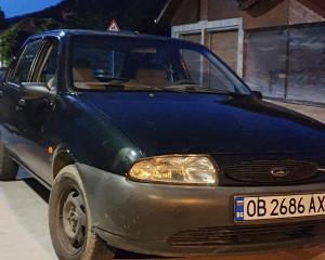 Ford - Fiesta - 1.25 75h | 1 Sep 2019