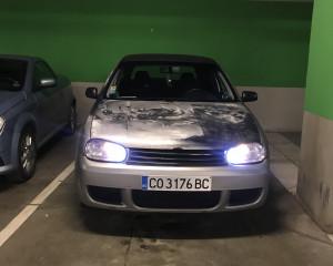 Volkswagen - Golf - 4 | 19 Jun 2019