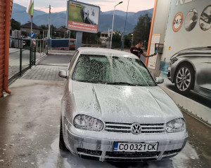Volkswagen - Golf - 4 | 15 Oct 2020