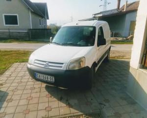 Citroën - Berlingo - 800fg   14 Jun 2019