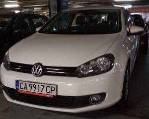 Volkswagen - Golf - VI 1.4 TSI | 4 May 2019
