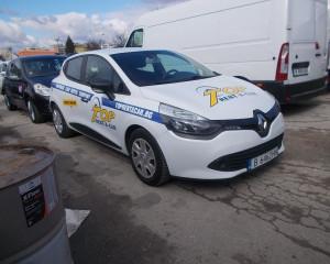 Renault - Clio | 11.02.2020
