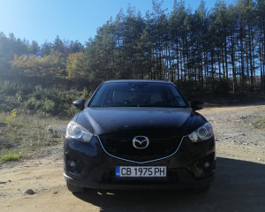 Mazda - CX-5 | 13 Jan 2021