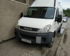 Iveco - Daily | 27 May 2019
