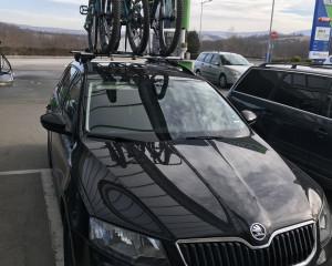 Škoda - Octavia | 19 mrt. 2019