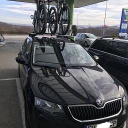 Škoda - Octavia | 19 Mar 2019