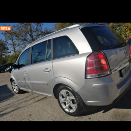 Opel - Zafira - B | 20.01.2021