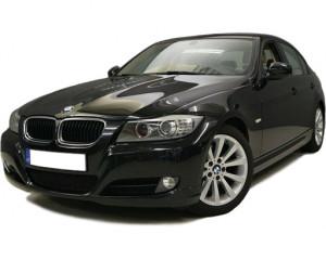 BMW - 3er - 320d xDrive | Apr 14, 2019