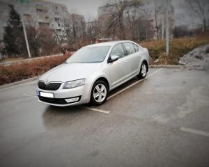 Škoda - Octavia | 17 Dec 2018