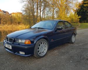BMW - 3er - 325i | 14 May 2020