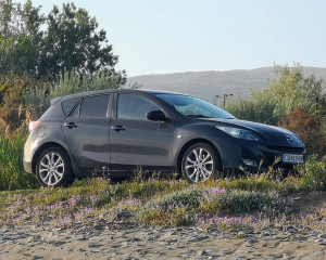 Mazda - 3 - Hatchback | May 3, 2019