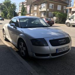 Audi - TT | 11.07.2019 г.