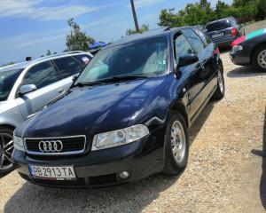 Audi - A4 | 18 Jun 2019